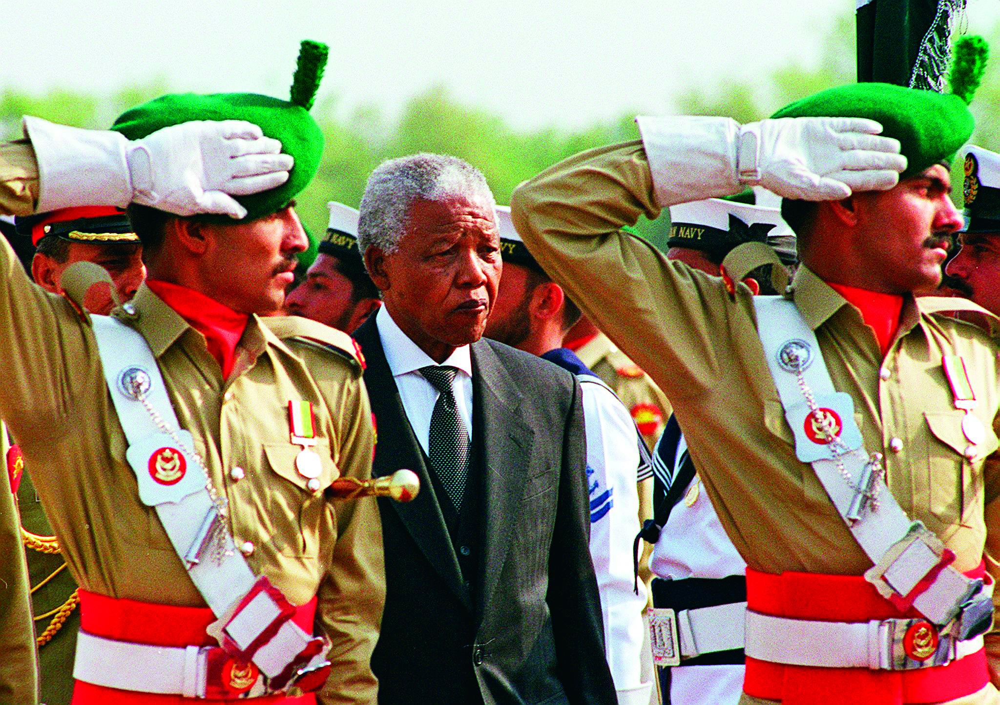 Pak-Africa Relations