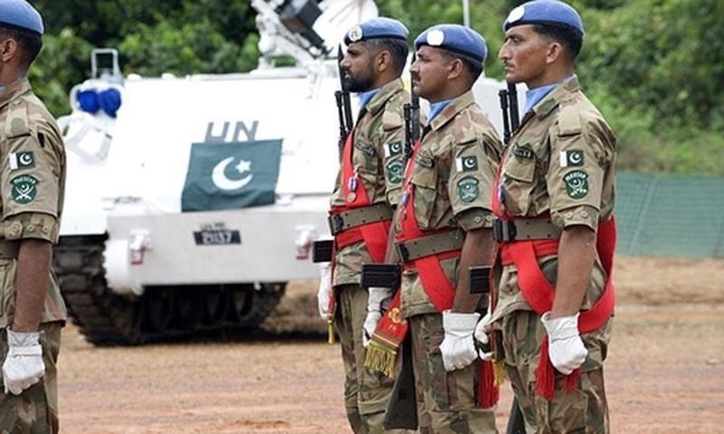 Beyond Peacekeeping